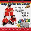 Deutsch und Türkisch lernen