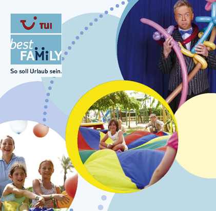 TUI Kinderspektakel