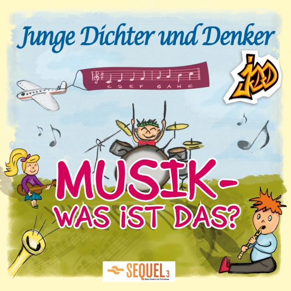 Musik was ist das?