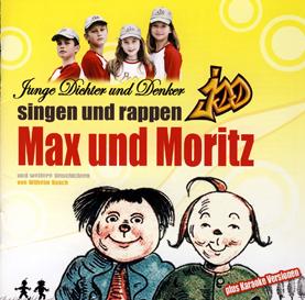 JDD singen und rappen Max und Moritz