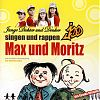 Singen und rappen mit Max und Moritz