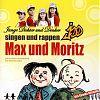 Singen und rappen mit Max und Moritz