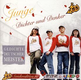 Gedichte Deutscher Meister