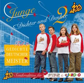 Gedichte Deutscher Meister 2