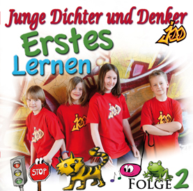 Jdd Erstes Lernen Folge 2