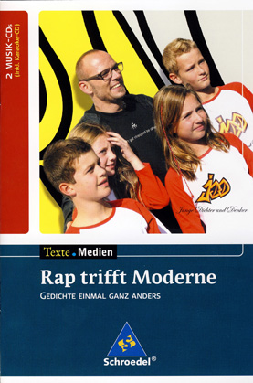 Rap trifft Moderne